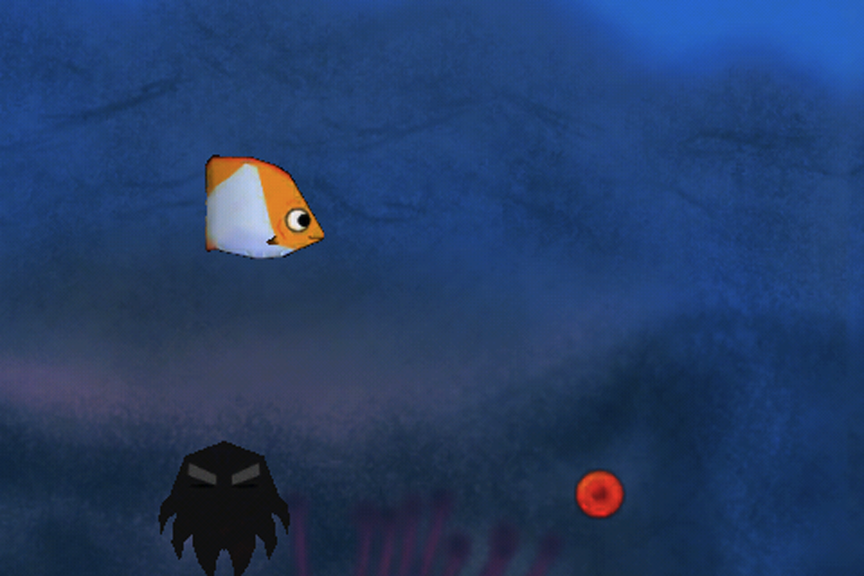 Screenshot Phin's Quest Lite