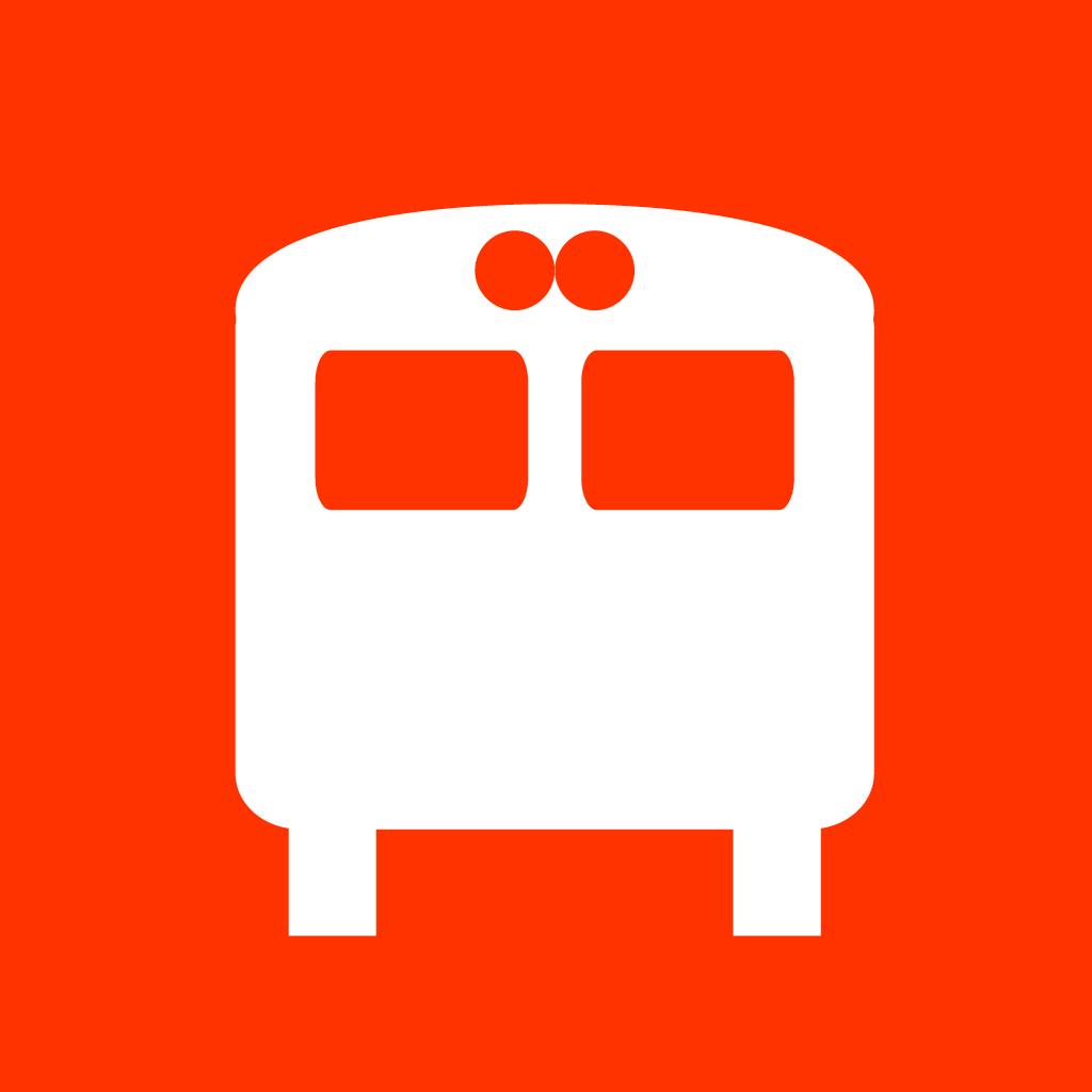 「乗換案内」無料の鉄道・バスルート検索・時刻表・運賃・列車運行情報・交通案内ナビゲーション