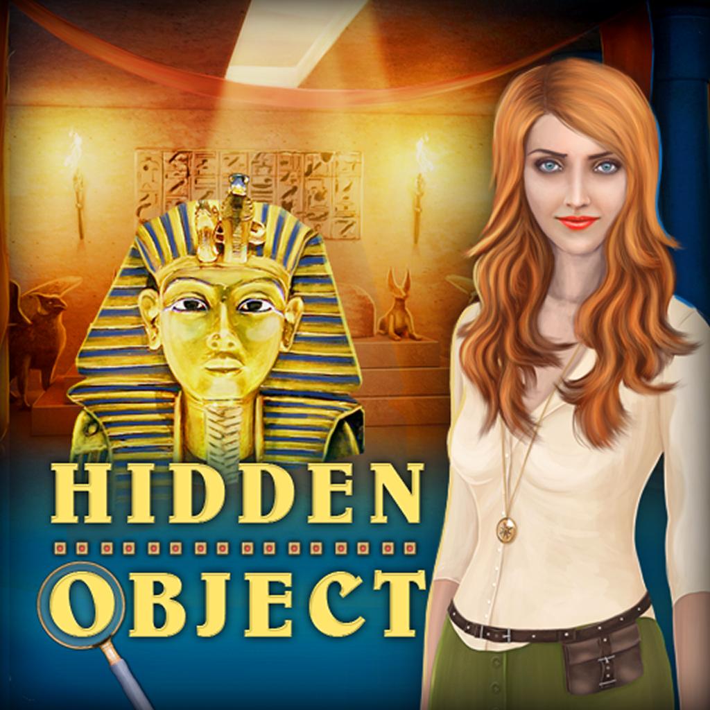 Поиск предметов: Cекреты Александрии