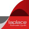 iceWorks, Inc. - Laplace - Resonator Synth Grafik