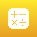 tinyCalc - Custom Calculator App & Widget